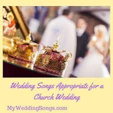 wedding songs church wedding songs for a christian marriage