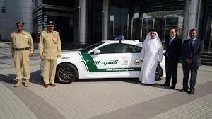 lexus rc 200t video dubai police add a lexus rc f to their fleet video