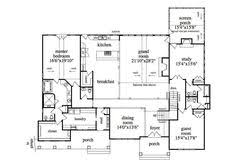 house plans 1 story high resolution house plans 1 story 6 one story house
