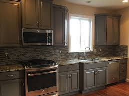 Painted Kitchens Cabinets Kitchen Cabinet Refinishing U0026 Painting Grande Finale