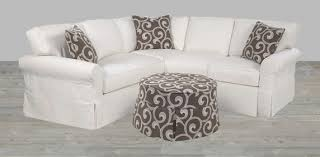 Slipcovered Sectional Sofas Slipcover Sectional Sectionals Living Room