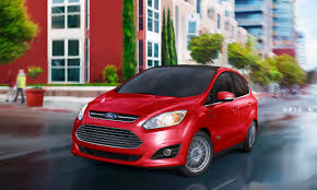 free electric car charging for ford c max energi owners for 3 years