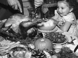 what to do in thanksgiving day the real reason we eat turkey on thanksgiving food u0026 wine