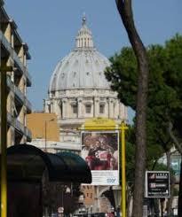 alla cupola di san pietro b b alla cupola di san pietro chambres d h禊tes rome