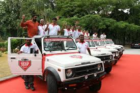 jeep open now tourists visiting mysuru can have u0027open jeep u0027 experience