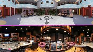Home Of Prince by 910 Am Exclusive We Visit Paisley Park Home And Recording