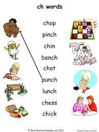 ch phonics activities by saveteacherssundays teaching resources