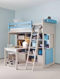 lit chambre ado chambre ado avec lit mezzanine simple chambre ado avec mezzanine