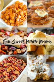 sweet potatoes recipes for thanksgiving coconut sweet potato casserole bread booze bacon