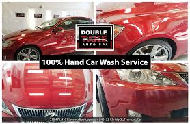 lexus of fremont california exterior auto detailing car wax