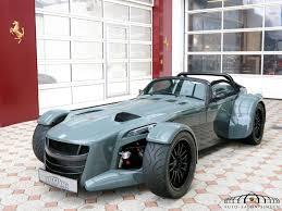 donkervoort donkervoort d8 gto roadster auto salon singen