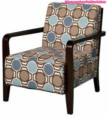 Arm Chair Wood Design Ideas Accent Chairs With Wood Arms Attractive Traditional Wooden 19