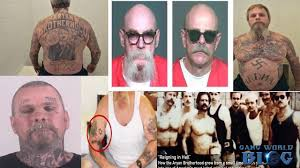 aryan brotherhood prison gang history san quentin california