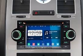 touch screen radio for dodge charger professional 8 steps to install a 2007 2008 chrysler aspen w nav
