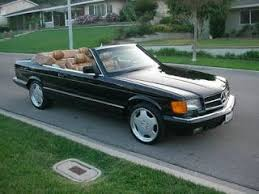 mercedes 560 sec coupe for sale 100 best mercedes 500 560 sec w126 images on