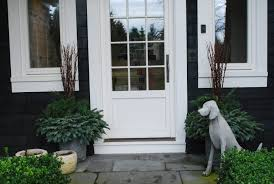 Pet Ready Exterior Doors by Winter Container Arrangements Dirt Simple Part 4