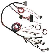 motor wiring harness diagram wiring diagrams for diy car repairs