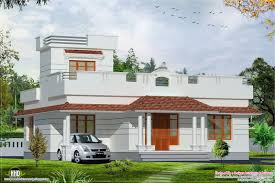 single story house elevation marvelous tamilnadu style house plan photos best idea home