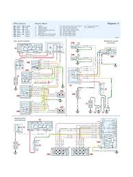 peugeot 206 wiring diagram peugeot wiring diagrams instruction