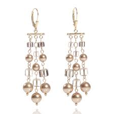 and pearl chandelier chandelier pearl earrings uk thesecretconsul