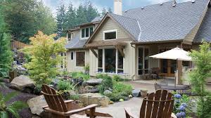 modified a frame house mascord house plan 22156 the halstad