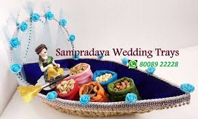 wedding trays sradaya wedding trays home