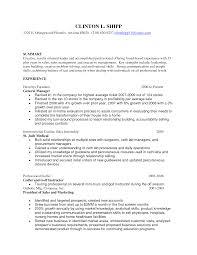 exles of sales resumes sales resume skills oloschurchtp