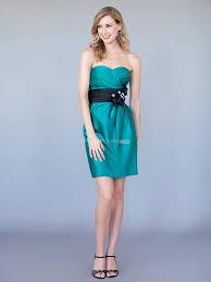 us 139 99 emerald sheath sweetheart neckline satin mini length