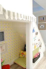 childrens playhouse under the stairs indoor best house bat images