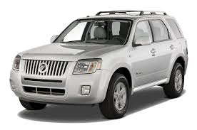 2010 mercury mariner reviews and rating motor trend
