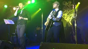 Shinedown Shed Some Light Acoustic by Brent Smith U0026 Zach Myers Second Chance Live Acoustic 12 15 15
