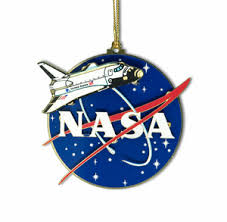 space ornaments