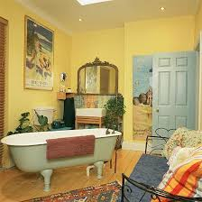 blue and yellow bathroom ideas yellow bathroom ideas large and beautiful photos photo to