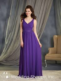 museum alfred angelo bridesmaid dress 7363l