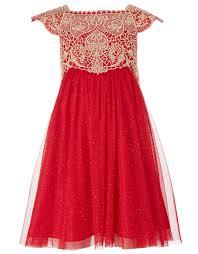 monsoon dress baby estella sparkle dress in wedding dress from monsoon