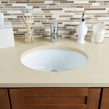 undermount bathroom sink bowl hahn ceramic white medium oval bowl undermount bathroom sink free