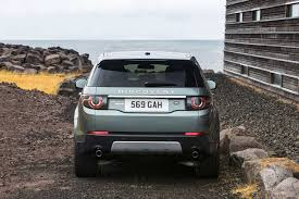 land rover safari 2018 2018 land rover discovery sport launched in india autobics