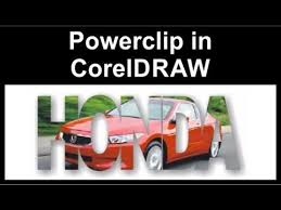 tutorial corel draw power clip the power of powerclip in coreldraw corel draw pinterest coreldraw