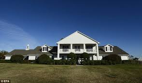 southfork ranch dallas larry hagman u0027s life is remembered at touching memorial service at