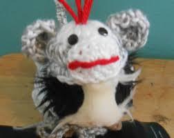 Bearded Dragon Halloween Costume Guinea Pig Apple Hat Crocheted Bearded Dragon Apple Hat