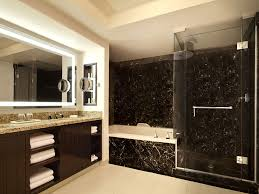modern hotel bathroom luxury vegas hotel bathrooms to get ready for a night out on the strip