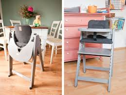 High Chair Desk High Chair Up Review U0026 Baby Pancakes Nifty Thrifty Things
