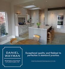 Kitchen Design Cheshire Daniel Wayman Wayman Kitchens Twitter