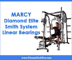 Marcy Diamond Bench Marcy Diamond Elite Smith Machine Review And Ratings