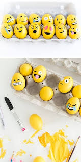 Easter Decorations To Make Pinterest by Best 25 Ester Decoration Ideas On Pinterest Easter Egg Dye Diy