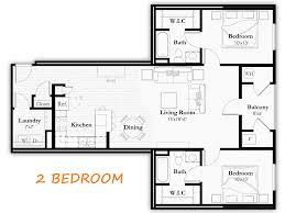 baxter meadows apartments floor plans