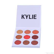 kylie eyeshadow burgundy palette kylie jenner makeup eye shadow