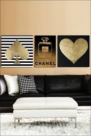 50th Decoration Ideas Interiors Awesome Black And Gold Living Room Decor White And