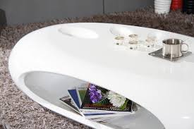 white oval coffee table glossy coffee table coffee tables thippo