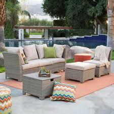 Patio Wicker Furniture - casateak outdoor wicker furniture outdoor rattan furniture